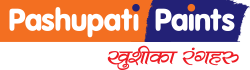 Pashupati Paints Logo